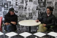 Gaston Gaudio y Guillermo Vilas contándonos sobre su Perfect Day Gaston, Day, Documentaries, Tennis, Buenos Aires Argentina, Pictures