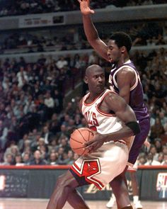 Kobe Bryant lived in the shadow of Michael Jordan, but that shouldn't diminish his greatness Kobe Bryant Michael Jordan, Michael Jordan Basketball, Kobe Vs Jordan, Jordan Logo, Basketball Pictures, Love And Basketball, Basketball Stuff, Basketball Shirts, Basketball Legends