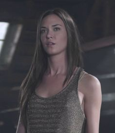 Odsette Annable as Nola Longshadow on Banshee. First some obtaining background on principal parties to include Sheriff Hood