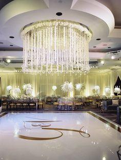 wedding reception idea; featured photographer: Abby Jiu Photography