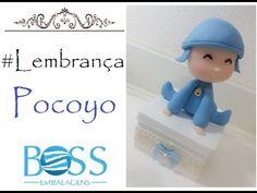 #Lembranças - Pocoyo