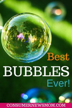 Making the Daddy in your house feel extra special doesn't have to take a lot of time or money. Here are some simple, but sincere ways for the whole family to show him how much he's loved. Giant Bubble Recipe, Bubble Recipes, Summer Days, Summer Fun, Outdoor Toys For Toddlers, Giant Bubbles, Family Child Care, Iphone Wallpaper, Bokeh Wallpaper