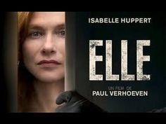 Série: Filmes que abordam questões do feminino: 2o vídeo:Filme - Elle