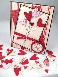 Image result for Gina k valentines cards