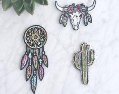 Wildflower Co. DIY Jewelry Papercraft by WildflowerandCompany