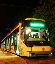 Tram Škoda 26T #technique #Czechia #transportation #tram