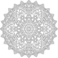 Pattern Coloring Pages, Mandala Coloring Pages, Colouring Pages, Coloring Books, Coloring Sheets, Coloring Pages For Grown Ups, Free Adult Coloring Pages, Free Printable Coloring Pages, Mandala Art