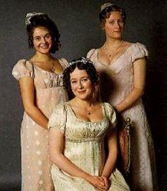 Dressing for the Netherfield Ball in Pride and Prejudice: Regency Fashion | Jane Austen's World (blog)