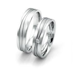 white gold ring, Auria