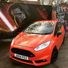 SnapWidget | Cheeky snap with couple of the lads My Dream Car, Dream Cars, Ford Fiesta St, Mustangs, Ford Focus, Olaf, Cars And Motorcycles, Boats, Wheels