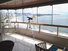 Apartamento 3 dormitórios com suíte Master com Hidro massagem 240 m² frente para o mar MOBILIADO - Balneário Camboriú - Barra Sul - SC - R$ 2.000.000,00