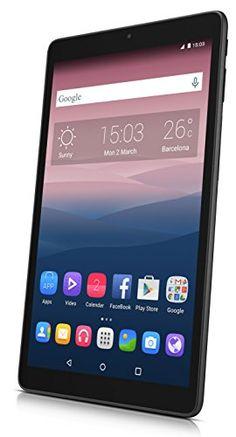 Alcatel Onetouch PIXI 3 (10) 8GB Wifi Tablet %TEXT https://images-eu.ssl-images-amazon.com/images/I/41jfge%2B4QdL.jpg