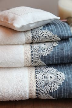 Calpyso Towel set