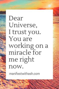 Dear Universe & Manifestation & Law of attraction & Dream life & soulmate & Money goals & relationship goals & manifest money & manifest soulmate & manifest love & coach & law of attraction coach Source by The post Dear Universe Law Of Attraction Coaching, Law Of Attraction Love, Life Coaching, Coaching Quotes, Manifestation Law Of Attraction, Law Of Attraction Affirmations, Money Quotes, Life Quotes, Universe Quotes