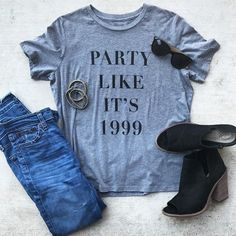 Hump Day got us like ... #party #likeits1999 #prince #tee #humpday #saltandpeppersupply