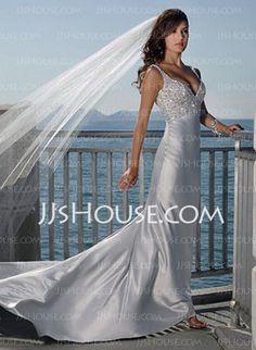 Wedding Dresses - $115.69 - Wedding Dresses (002011594) http://jjshouse.com/Wedding-Dresses-002011594-g11594