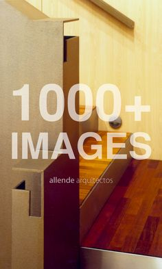 1000+ IMAGES by allende arquitectos on Pinterest