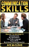 Free Kindle Book -  [Reference][Free] Communication Skills: Discover The Best Ways To Communicate, Be Charismatic, Use Body Language, Persuade & Be A Great Conversationalist (Develop Incredible ... Charisma Social and Body Language Skills) Check more at http://www.free-kindle-books-4u.com/referencefree-communication-skills-discover-the-best-ways-to-communicate-be-charismatic-use-body-language-persuade-be-a-great-conversationalist-develop-incredible-charisma-social-an/