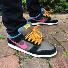 watch cab3e ef1e8 Nike Dunk Low Pro SB