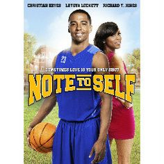 "Christian Keyes Note to Self | Note To Self"" starring Christian Keyes and LeToya Luckett Tri ..."