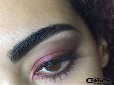 Bonjour et bonne semaine avec l'œil de ChiFame en Hollande ! Un œil Zaomakeup bien sur ! #zaomakeup #makeupbio #maquillagenaturel https://www.facebook.com/ChiFame.NL/
