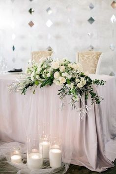 Wedding guest book table decorations receptions 48 ideas for 2019 Wedding Lanterns, Wedding Reception Decorations, Wedding Centerpieces, Wedding Bouquets, Decor Wedding, Wedding Receptions, Wedding Ideas, Bridal Table, Wedding Table