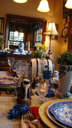 mix it up with polish pottery