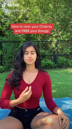Stress Relief Exercises, Ayurveda, Spiritual Manifestation, Les Chakras, Chakra Affirmations, Healthy Mind And Body, Pranayama, Acupressure, Massage Therapy