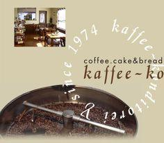 金沢にある自家焙煎コーヒーとスイーツのお店ワイーです。