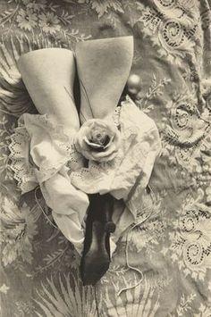 Plate from La Poupée - Hans Bellmer Completion Date: 1936 Style: Surrealism Genre: photo