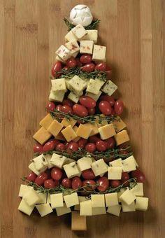 Hapje kerstboom