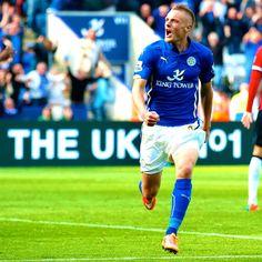 Jamie Vardy of Leicester City Vardy Leicester 7005e383183d0
