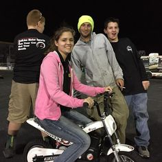 Proud new owners of a TT250 from Columbia, MO! #burromax #electricminibike #minibike #OctoberFAST