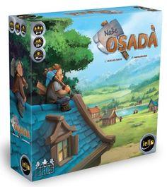 BoardBros hledají skryté poklady   Chrudimka.cz Building Games, Building A Deck, Board Game Geek, Board Games, Disney Pixar, Pnp Games, Management Games, Resource Management, Strategy Games