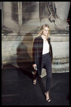 La Nuit Sur Le Pont - Women - NEW IN - Massimo Dutti - Polska/Poland