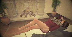 Style and Fashion S.K:  rezology Blip rezology Hair HUD Rezology Hair  Th...