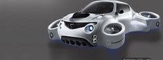 car the best top free tumblr custom cars nissan concept hovercraft car facebook timeline cover photo banner for fb.jpg (851×315)