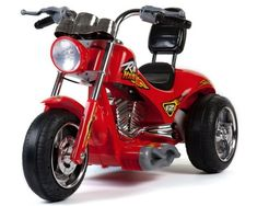 10 Best Battery Powered Kids Ride-On Toys (Motorcycles and
