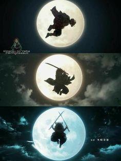Demon slayer kimetsu no yaiba Anime Manga One Piece, Manga Anime, Fanarts Anime, Otaku Anime, Anime Guys, Anime Art, Anime Wolf, Female Anime, Manga Girl