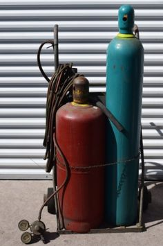 Oxygen And Acetylene Welding T... Auctions Online | Proxibid