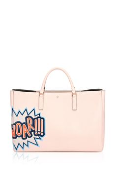 Phwoar' Maxi Featherweight Ebury by Anya Hindmarch for Preorder on Moda Operandi