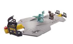 Jurassic World Toys Fully Reveal Indominous Rex