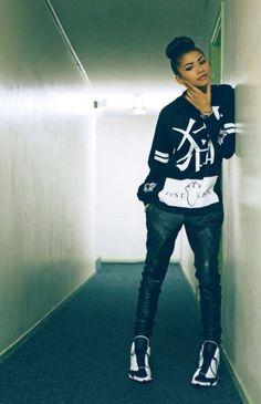Jayz. Urban fashion
