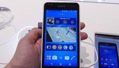 Sony Xperia E4g, lo hemos probado y estas son nuestras impresiones  Fuente: http://andro4all.com/2015/03/sony-xperia-e4g-caracteristicas-precio-impresiones-video