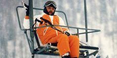 Peut-on être sexy en vêtements de ski ?