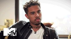 Vic Mensa Explains That His Kanye West Connection Runs Deeper Than Music Kanye West Chicago, Vic Mensa, Black Men, Running, Celebrities, Music, Connection, News, Beautiful