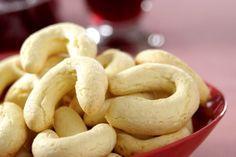 Chipa: tradicional biscoito da culinária paraguaia.