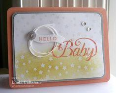 Stampin' Seasons: Babies' Babies! PPA237, PP228