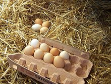 Valor nutricional del huevo (Wikipedia)