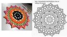 mandala crochet (16)